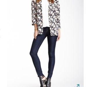 Rich & Skinny Marilyn Cut jeans